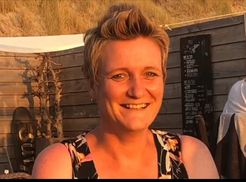 Het verhaal van Cindy Andelbeek-t Hoen